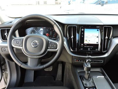 VOLVO XC60 D4 AWD BUSINESS AUTOMATICA