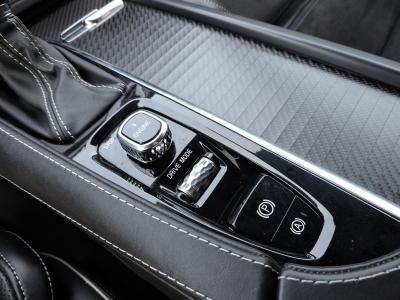 VOLVO XC90 D5 AWD R-DESIGN AUTOMATICA