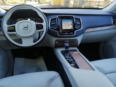VOLVO XC90 D5 AWD INSCRIPTION AUTOMATICA 7p.