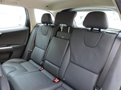 VOLVO XC60 D5 AWD MOMENTUM AUTOMATICA
