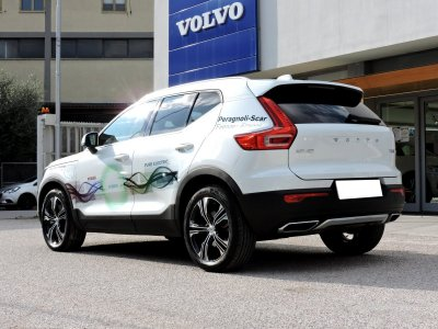 VOLVO XC40 T5 INSCRIPTION AUTOMATICA AZIENDALE