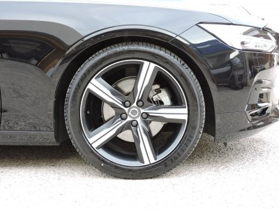 VOLVO V90 D4 AWD R-DESIGN POLESTAR 204 CV AUTOMATICA AZIENDALE