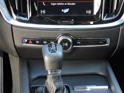 VOLVO S60 T4 BUSINESS PLUS AUTOMATICA AZIENDALE