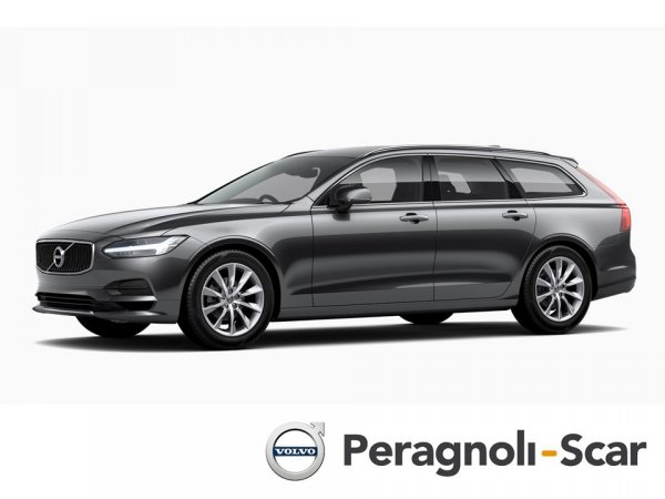 VOLVO V90 D4 BUSINESS PLUS AUTOMATICA