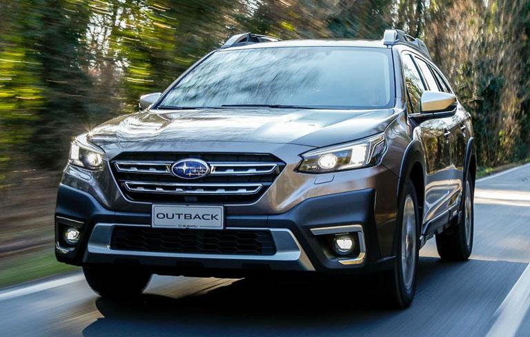 Dettagli Offerta Subaru Nuova Outback