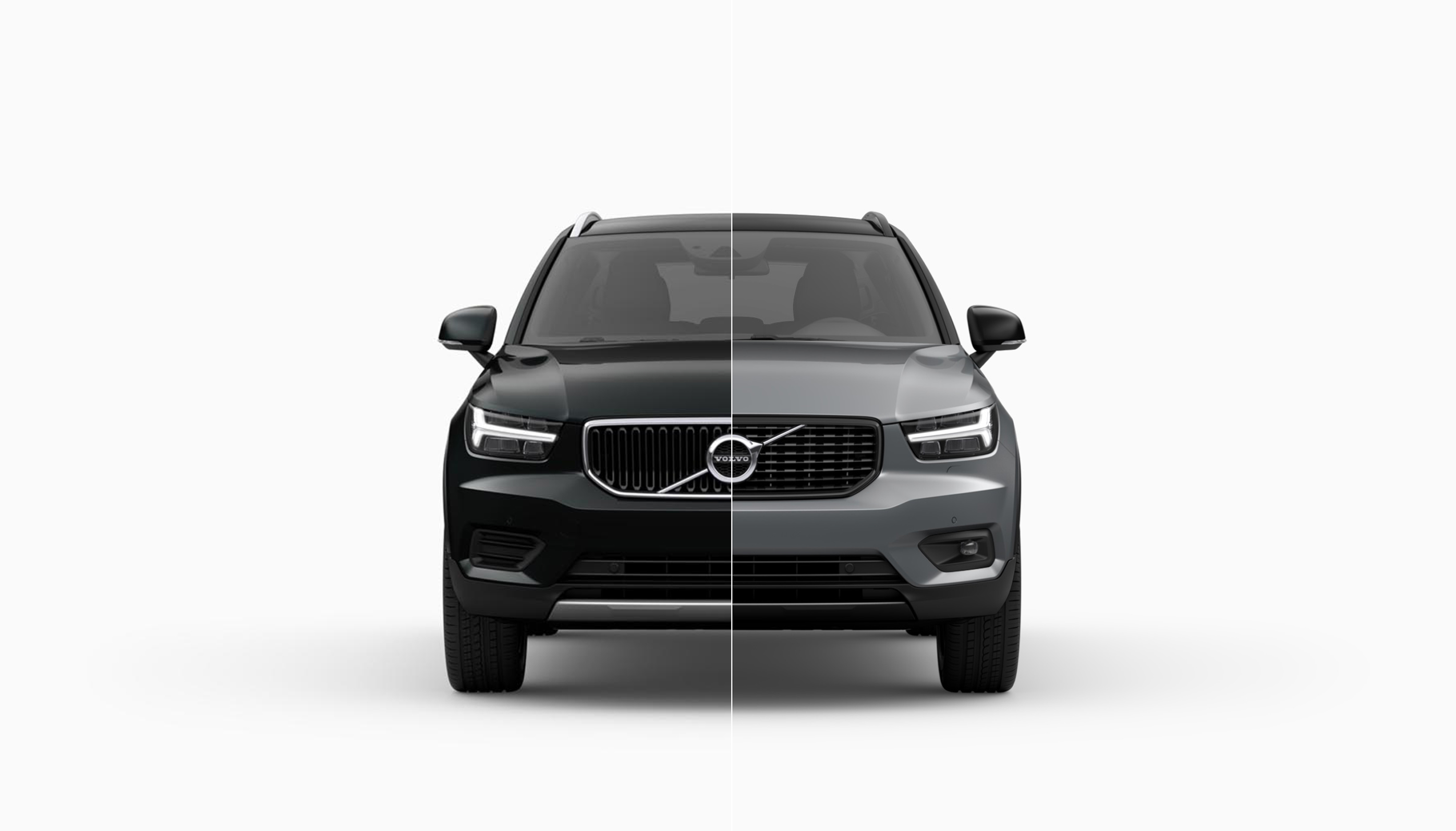Care By Volvo Modelli XC40