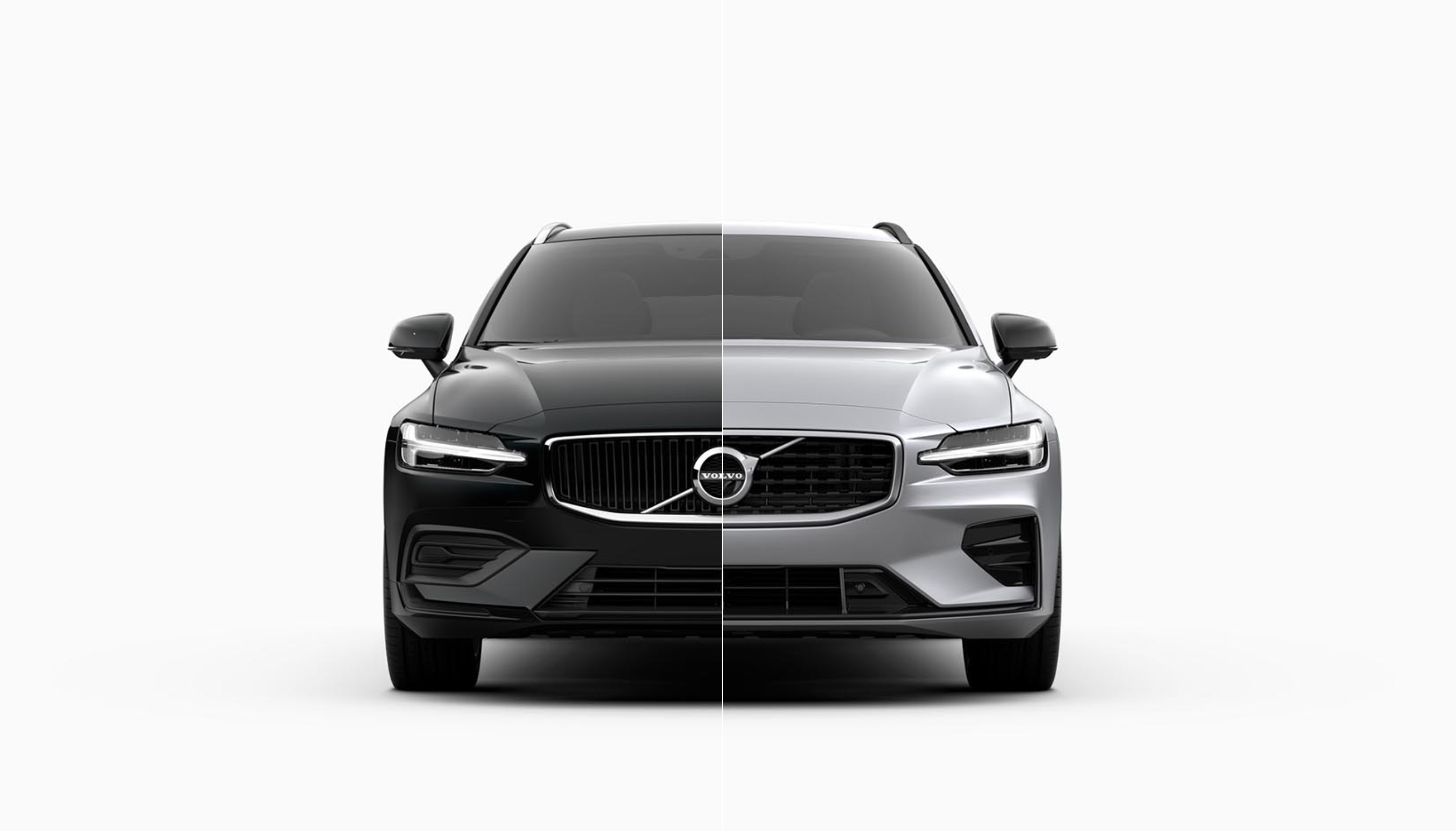 Care By Volvo Modelli v60