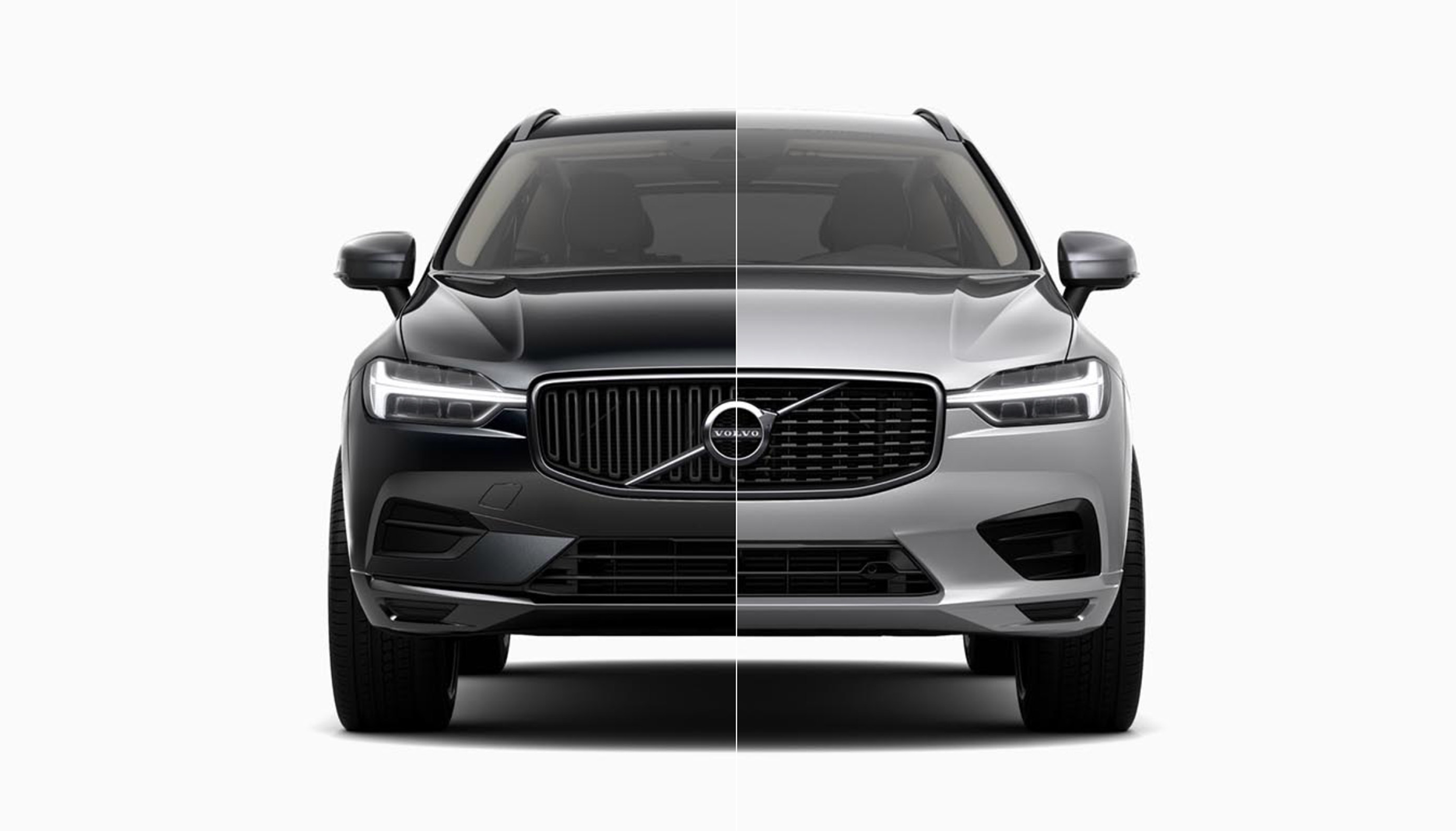 Care By Volvo Modelli XC60