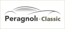 Concessionaria Auto d'Epoca Peragnoli Classic Firenze