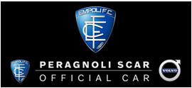 Sponsor Ufficiale Empoli Calcio  OFFICIAL CAR 2018-2019