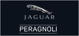 Concessionaria Jaguar Siena