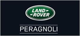 Concessionaria Land Rover Siena