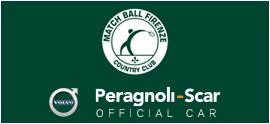 Sponsor Ufficiale MatchBall Tennis Club Firenze