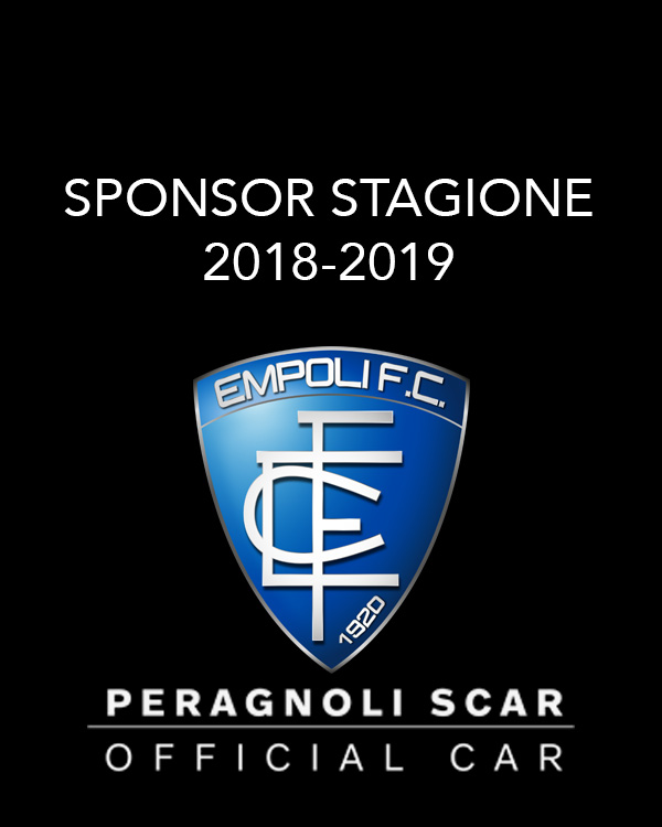 Sponsor Ufficiale Empoli Calcio
